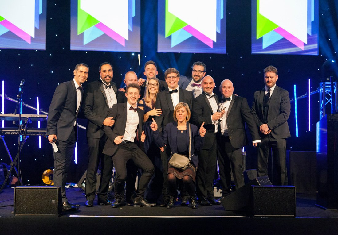 Sheffield Business Awards Winners